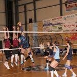 La Saracena Volley ritrova la vittoria in campionato.
