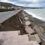 S. Agata Militello: Finanziate le opere di salvaguardia e ricostruzione di un tratto del lungomare