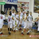 Basket: La Costa sa anche soffrire, Eagles Palermo superata al supplementare