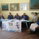Capo d'Orlando: Jerry Calà, Carlo Muratori e Giovanni Cacioppo a Little Sicily