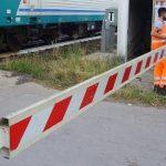 Il sindaco di S.Agata Militello, Sottile, convocato a Roma dai vertici di Rete ferroviaria italiana per discutere della soppressione dei passaggi a livello nel centro della città.