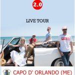 Capo d'Orlando: Briscola, Articolo 31, processione a mare e teatro nei giorni di Ferragosto