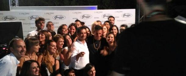 Capo d'Orlando: Francesco Gabbani al GriffeSummerFestival, prima edizione riuscitissima! – LE FOTO