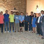 S.Agata Militello: Presentato il libro sulla Missione di Speranza e Carità di Biagio Conte
