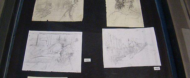 """Messina: Alla Galleria d'arte moderna """"Lucio Barbera"""" la mostra dedicata agli scultori Giovanni Scarfì e Antonio Bonfiglio"""