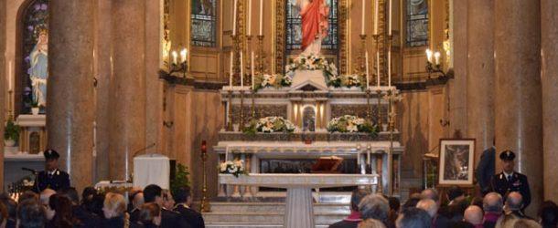 San Michele Arcangelo. La Polizia di Stato celebra il Santo Patrono