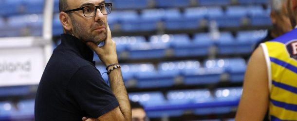 Basket, Cestistica, Bacilleri: «Pronti per l'esordio, Milazzo gara ostica»