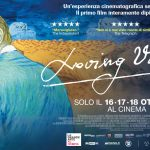 """Loving Vincent"": l'arte di Van Gogh alla Multisala Apollo di Messina"