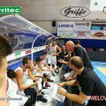 Basket: Primo storico urrà per la Costa d'Orlando, Tiber Roma piegata 76-62