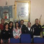 S.Agata Militello: Rinnovato il centro operativo comunale (COC)