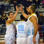 Basket: La Cestistica domina, GM Basket Academy battuta 85-42