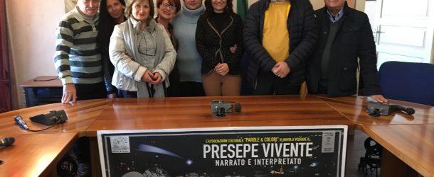 """Sant'Agata Militello: Tutto pronto per la prima edizione del """" Presepe Vivente"""""""