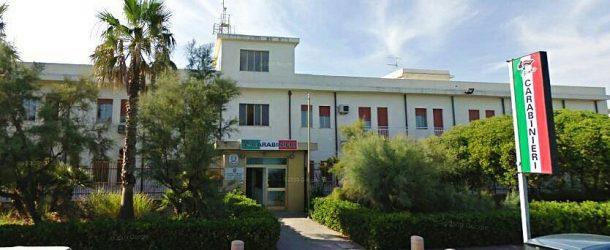 S.Agata Militello: Controlli nei pressi delle scuole, arrestato ragazzo per detenzione droga