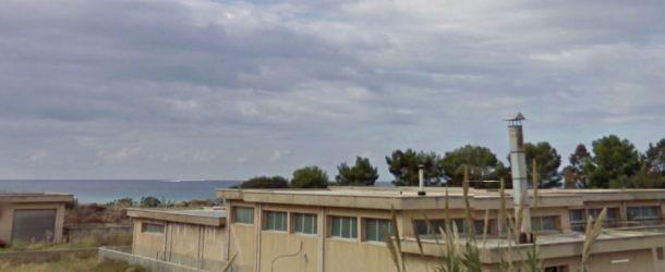 S.Agata Militello: L'ex mattatoio possibile caserma per i Vigili del Fuoco