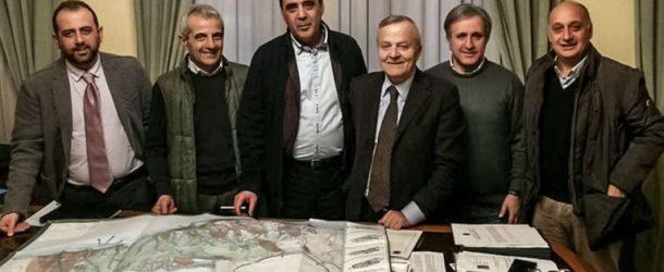Bio–Distretto dei Nebrodi, presentate a Palazzo dei Leoni le linee guida per il piano strategico