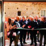 S.Agata Militello: Inaugurato il centro anziani