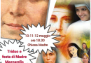 S.Agata Militello: Dal 10 al 12 maggio triduo e festa di Madre Mazzarello in Chiesa Madre.