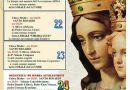 S.Agata Militello: Dal 21 maggio Triduo e Festa in onore di Maria Ausiliatrice.