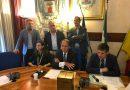 S.Agata Militello: Si è  insediato il consiglio comunale, Barone nuovo presidente.