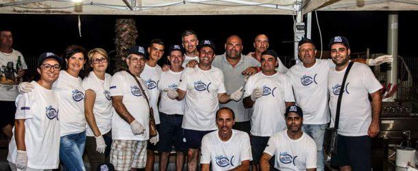Capo d'Orlando: Successo per la sagra del pesce azzurro