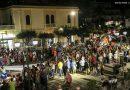 Capo d'Orlando le foto della Festa dei Colori.
