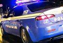 Arrestato dalla Polizia di Stato 44enne di Palermo, trafugava gasolio da mezzi in sosta in un'area di servizio dell'A20.