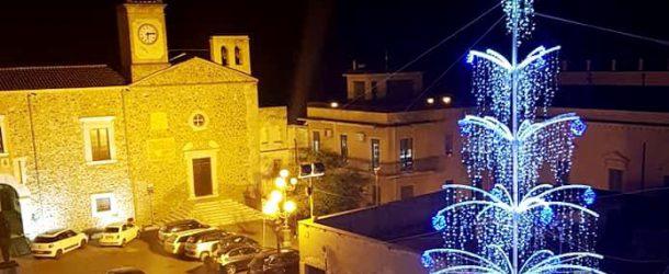 S.Agata Militello: Natale 2018, il programma.