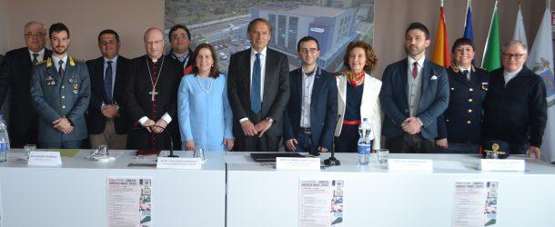 """S.Agata Militello, si è svolto il convegno """"Ludopatia: emergenza umana e sociale"""""""